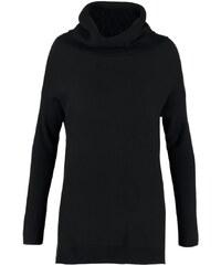 Cocoa Cashmere Pullover black