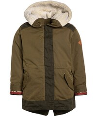 Scotch R'Belle Parka army