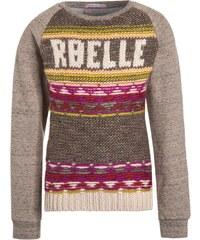 Scotch R'Belle Sweatshirt beige