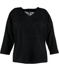 Freequent KEYLI Tshirt à manches longues black