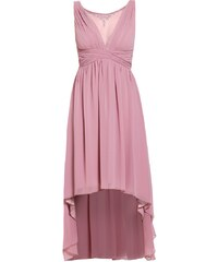 Little Mistress Curvy Robe de cocktail dusty pink