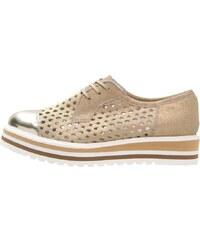 SPM Chaussures à lacets metatou/gold