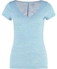 Hollister Co. MUSTHAVE Tshirt imprimé light blue