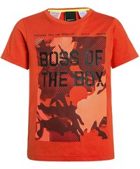 Reebok Tshirt imprimé riot red