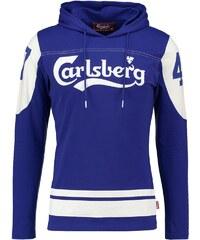 Carlsberg Tshirt à manches longues royal