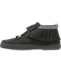 Victoria Shoes Boots à talons black