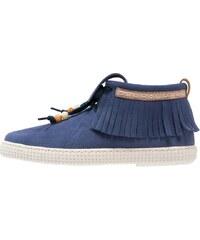 Victoria Shoes Boots à talons marino