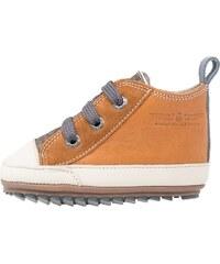 Shoesme BABYPROOF SMART Chaussures premiers pas cognac