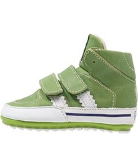 Shoesme BABYPROOF SMART Chaussures premiers pas green