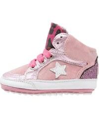 Shoesme BABYPROOF SMART Baskets montantes pink