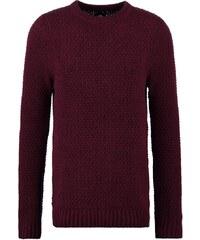 Dickies BLOOMFIELD Pullover maroon