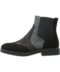 Gabriele PETRA Bottines nero/antracite/gris