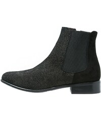Gabriele JANE Bottines fango/nero