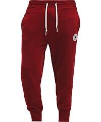 Converse CORE Pantalon de survêtement red block