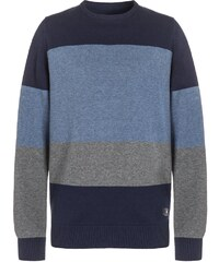 DC Shoes BENT BOW Pullover blue iris