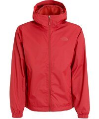 The North Face QUEST Veste Hardshell red heather