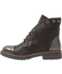 Weekend Bottines à lacets moro