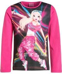 TOP Model Tshirt à manches longues pink