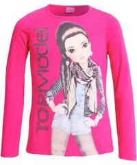 TOP Model HAYDEN Tshirt à manches longues pink