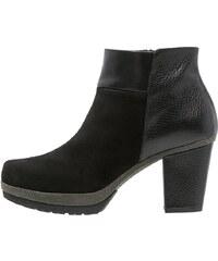 Gadea INES Boots à talons black