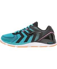 Bagheera SHADOW Chaussures d'entraînement et de fitness black/turquoise