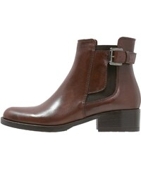 Lamica INTIA Bottines macchiatio/marrone