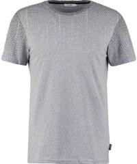 KIOMI Tshirt imprimé grey melange