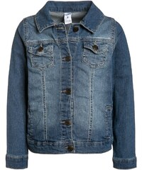 Carter's Veste en jean blue denim