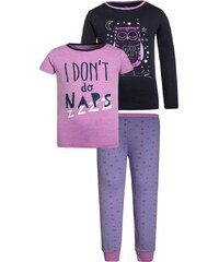 OshKosh Pyjama purple