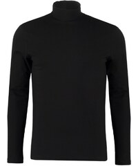 New Look Tshirt à manches longues black