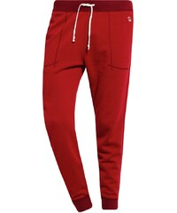 Abercrombie & Fitch Pantalon de survêtement red