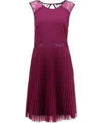 Esprit Collection Robe de soirée plum red