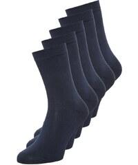 Zalando Essentials 5 PACK Chaussettes navy