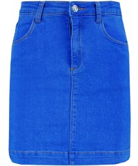 Missguided Jupe en jean brady blue