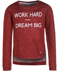 Tiffosi FRENCH Pullover red