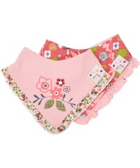 Gelati Kidswear 2 PACK Foulard rose/multicolor