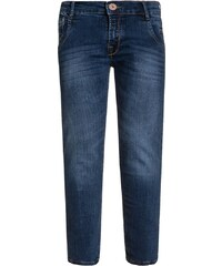 Cars Jeans PRESTON Jean droit darkblue denim