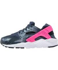 Nike Sportswear HUARACHE RUN Baskets basses hyper pink/white