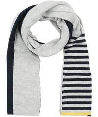 BOSS Kidswear Écharpe gris/marine