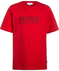 BOSS Kidswear Tshirt imprimé pop red