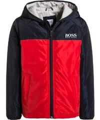 BOSS Kidswear Veste misaison pop red