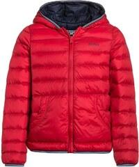 BOSS Kidswear Doudoune pop red