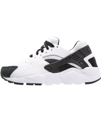 Nike Sportswear HUARACHE RUN Baskets basses white/black