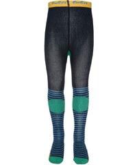 Ewers Collants grün/navy/blau