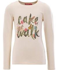 Cakewalk KARRY Tshirt à manches longues cream white