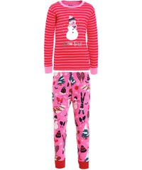 Hatley Pyjama snow tired