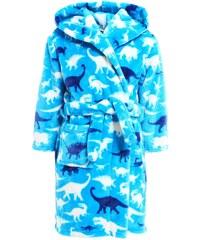 Hatley Peignoir turquoise/blue/white