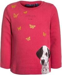 TOM TAILOR Sweatshirt springtime red