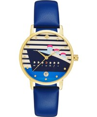 kate spade new york Montre blau
