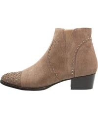 Mentor Boots à talons brown